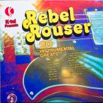 Ktel - Rebel Rouser - NA494 - Front cover