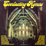 Ktel - Everlasting Hymns - NA504 - Front cover