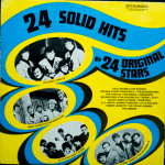 Majestic - Solid Hits - SH700 - Front cover
