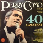 Ktel - Perry Como - NA526 - Front cover - temp