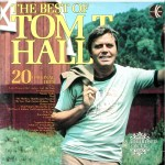 Ktel - Tom T Hall - NA527 - Front cover