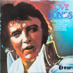 Ktel - Elvis Love Songs - NA531 - Front cover