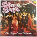 Ktel - Disco Dance - NA534 - Front cover