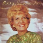 K-tel - NA 614 - Magic of Yodelling - Mary Schnider - Front cover