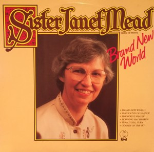 K-tel - NA 648 - Sister Janet Mead - Front cover