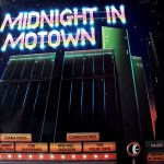 K-tel - NA625 - Midnight in Motown - Front cover