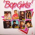 K-tel - NA670 - Bop Girls - Front cover