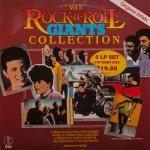 K-tel - NA684E - RocknRoll Giants - Front cover