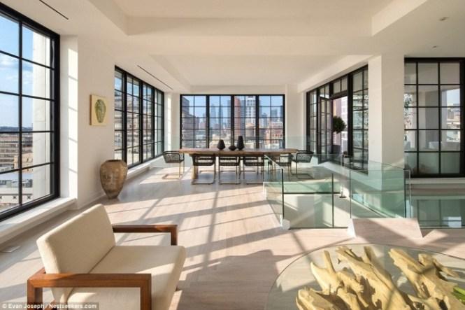 20 Million New York Apartment