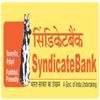 Syndicate BankRecruitment 2018