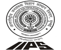 IIPS Recruitment
