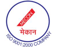 MECON Recruitment
