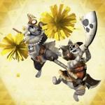 モンハンクロス(MHX)のオトモアイルー(猫)のオトモスキルについて、オトモスキル一覧