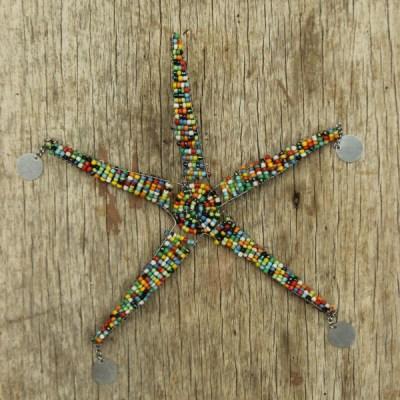 Multi Color Star