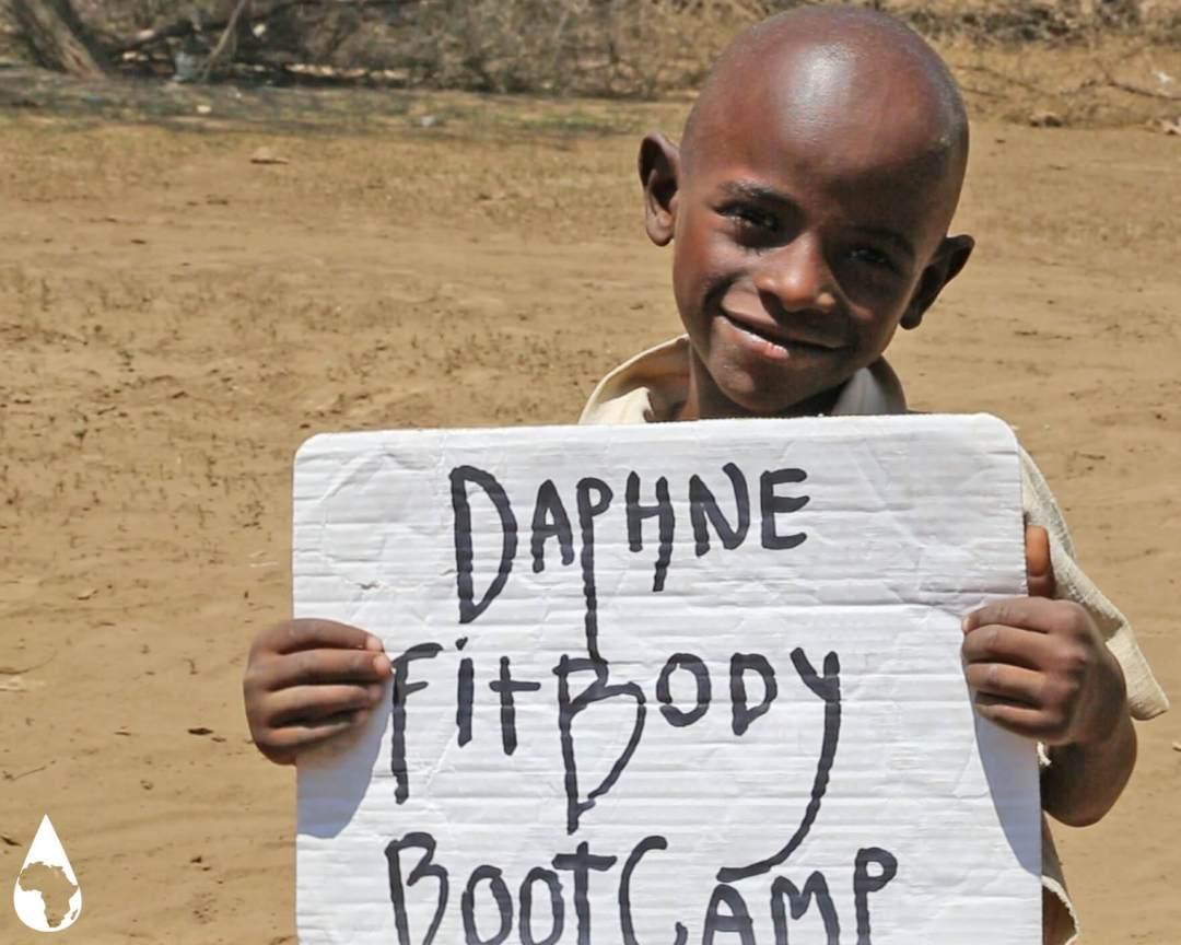 Daphne Fitbody Bootcamp