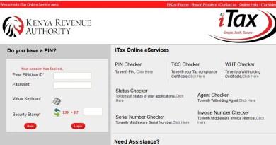 Digital Service Tax filing frocess