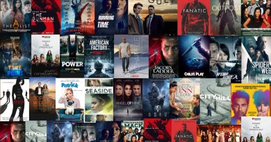 What to watch this July
