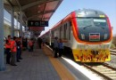 How to Book SGR Train Online in Kenya