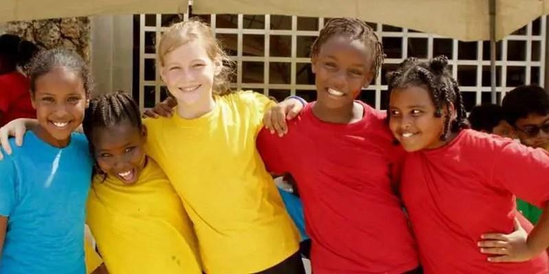 best academies in Mombasa