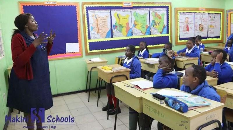 best academeies in Kisumu