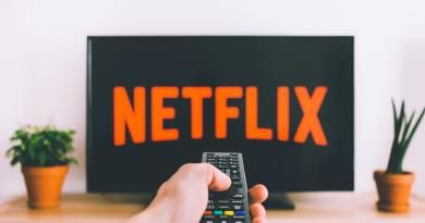 how to pay for netflix through Mpesa