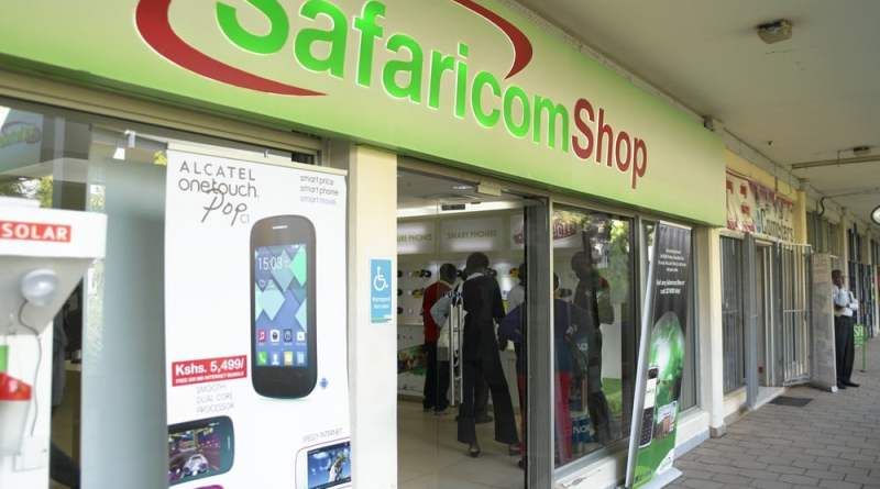how to become an M-Pesa agent