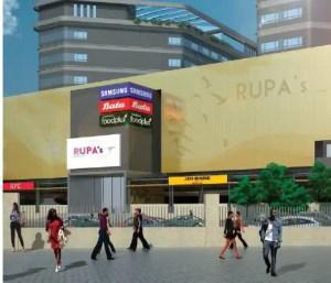 Rupa's Mall Eldoret