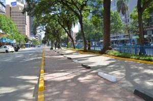Nairobi CBD