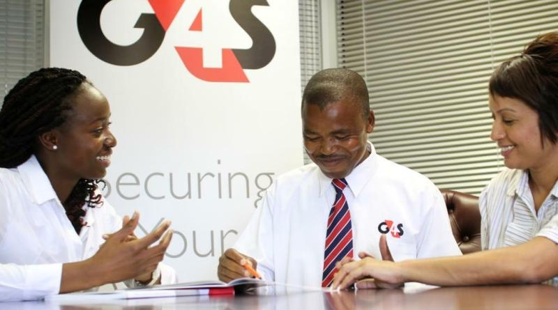 G4S centres and Contacts