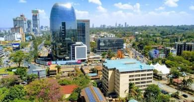 business permit application in Nairobi