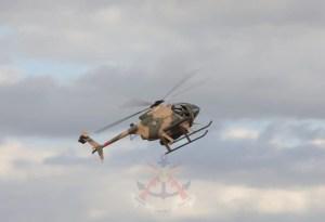 Kenya defense force salaries