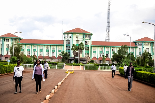 Moi University faculties, fee structure and bank accounts