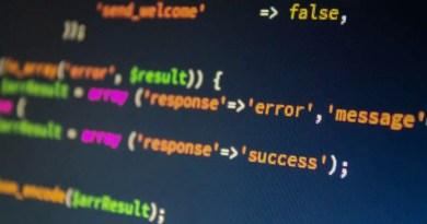 Solving phpextension error