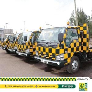 Best driving schools in Kenya