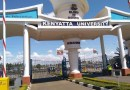 Kenyatta University fee structure and bank account