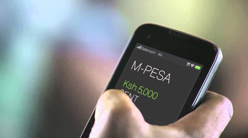 How to send Mobile money from Mpesa to any network