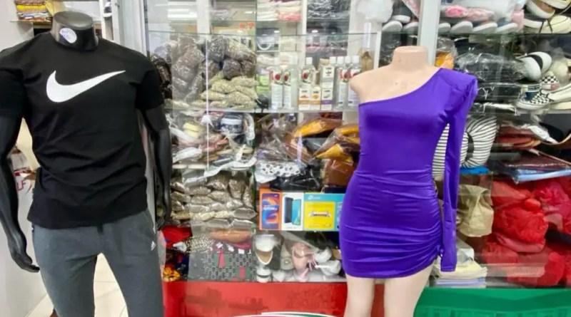 Rent a shelf business model