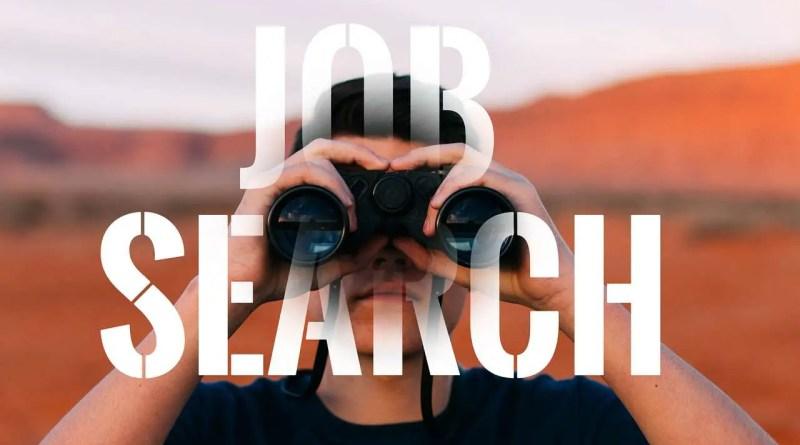 Kenyan job Seekers