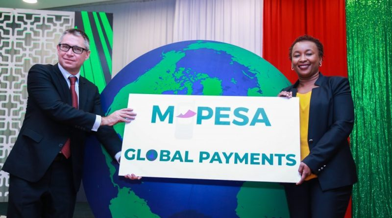 How to transfer money from Mpesa to western Union