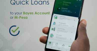 Bayes Loan App Paybill Number. How to repay your Bayes Loan