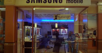 List of Official Samsung shops and service centres in Kenya