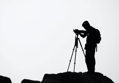 What You'll Need To Become A Professional Photographer In 2021