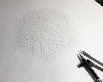 Drawing the grid