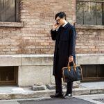 ワンダーバゲージのビジネスバッグが30~40代男性から高評価!