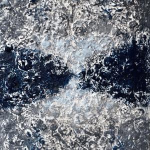 Tempus majocano art arte abstracto pintura expresionista abstract art maría josé cano