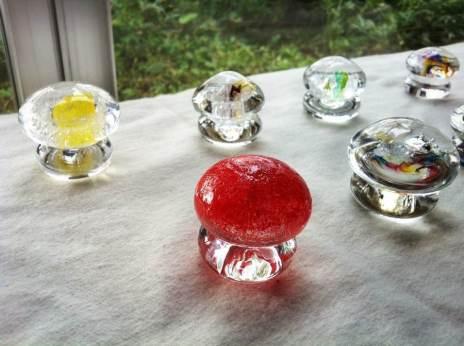 Glass studio Chika Chika
