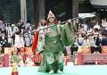 明治神宮 春の大祭2015の祭典日程は?駐車場はあるの?