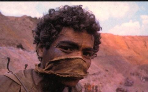 Les veines ouvertes de l'Amérique Latine, Eduardo Galeano