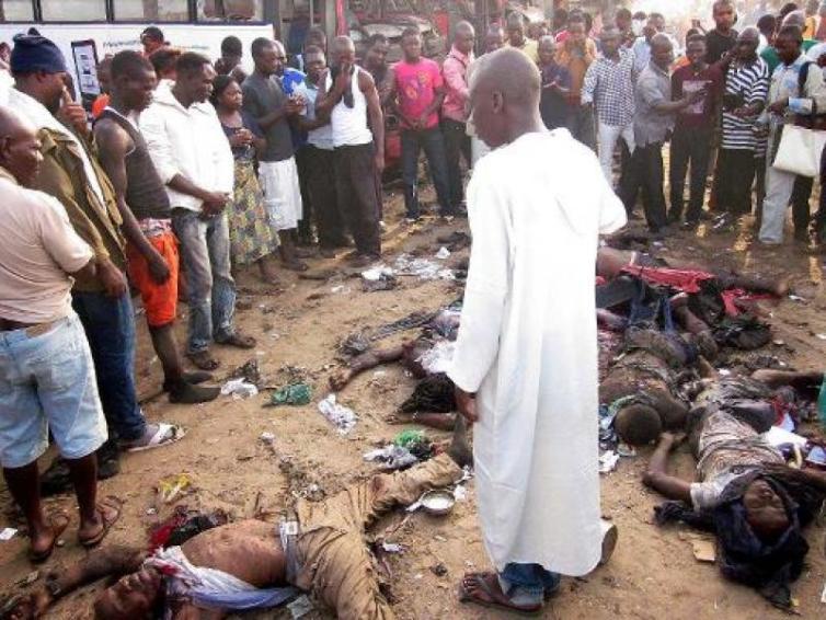 Boko Haram sévit toujours...