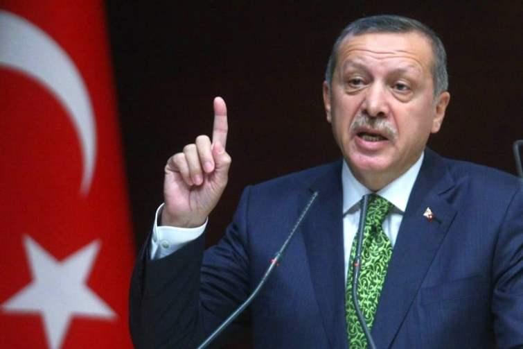 Quand le putsch contre Erdogan impliquant officiellement 8000 militaires a-t-il eu lieu ?